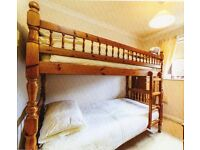 Bunk Beds and 5 drawer Tall Boy - Newton Mearns Glasgow