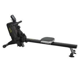 Opti Magnetic Rowing Machine