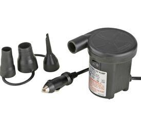 Electric 12V Portable Air Pump