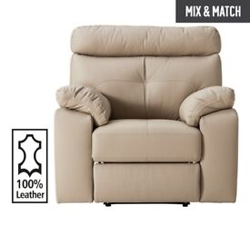 Brand new Single recliner sofa