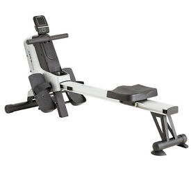 Roger Black Programmable 3.5kg Flywheel Rowing Machine