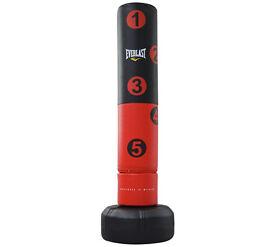 Everlast Target Freestanding Punchbag