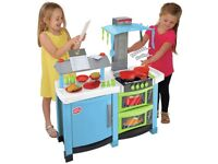 Chad Valley Play Chef Toy Kitchen - used
