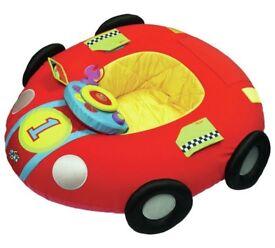 Galt playnest car- safe play area for infants- Aids sitting
