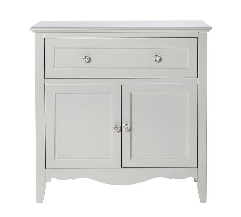 Collection Romantic Sideboard - White
