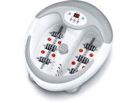 Beurer FB 50 Multi-Functional Luxury Footspa