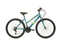 "Ladies bike Activ Figaro 20"" frame 26"" wheels **BNIB**"