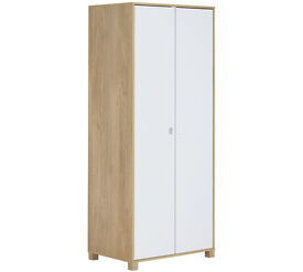 Ultimate Sleeper 2 Door Wardrobe