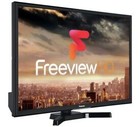 Brand New ,Panasonic TX-32E302B, 32 inch, HD Led Tv, Freeview HD