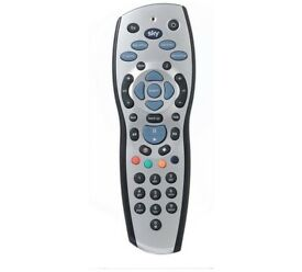 Official Sky + HD Remote