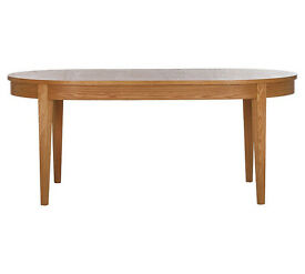 Schreiber Corscombe Dining Table - Oak