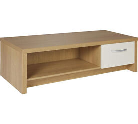 Lima Coffee Table - Two Tone