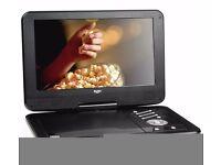 Bush 12inch Portable DVD Player