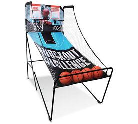 2 Player Basketball System.