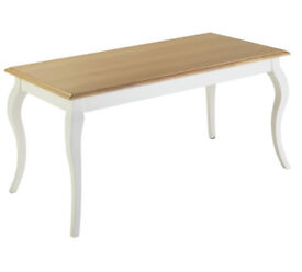Southwold Dining Table - Two Tone