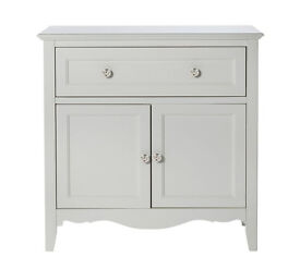 Romantic Sideboard - White