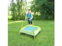 Chad Valley junior trampoline in VGC