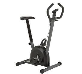 Opti Manual Exercise Bike