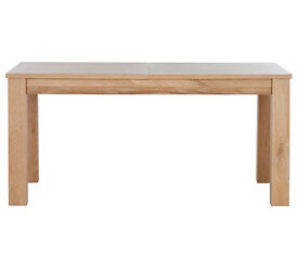 Schreiber Harbury Extendable Dining Table - Oak