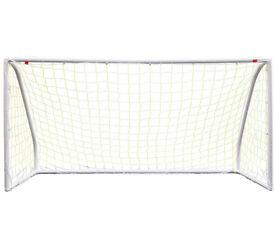 Opti 8 x 4ft PVC Goal.