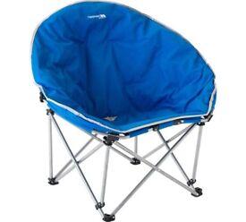 Trespass Premium Moon Chair