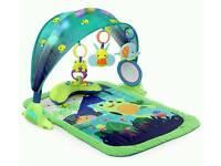 Bright stars playmat
