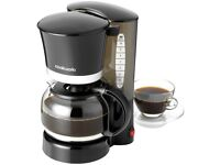 Cookworks Filter Coffee Maker free delivery
