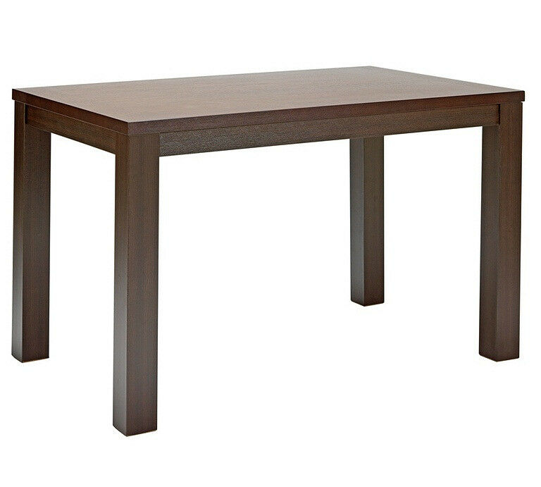 Pemberton Walnut Stain 150cm Dining Table