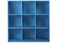 Phoenix 9 Cube - Blue