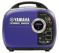 2014 Yamaha EF2000IS