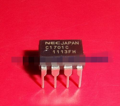 2pc C1701C Encapsulation:DIP-8,375 and 500 Watt AC-DC Converters