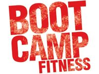 Outdoor fitness boot camp classes. Only £25 per month. Click the link below for a free trial