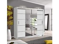 TODAY LUXURY BRAND NEW WARDROBE AVAILABLE FREE AND FAST HOME DELIVERY!!!