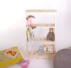 Handmade Children's Bookcase- Caterpillar Design - Collection Guildford, Surrey
