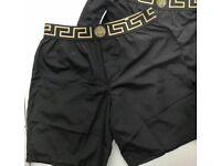versace swim wear shorts