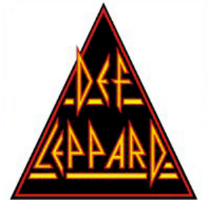 Def Leppard Tickets Edmonton June 2 -VIP LOWER BOWL ROW 3 !!!