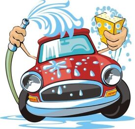CAR WASH AVAILABLE TO RENT DRAPERSTOWN AREA