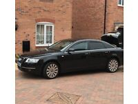 Audi A6 2008 diesel 2.0 TDI FULLY LOADED + EXCELLENT CONDITION Car for sale