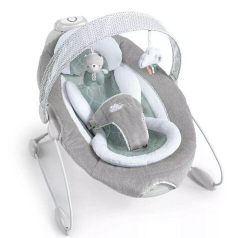 Ingenuity DreamComfort SmartBounce Automatic Bouncer - Towns