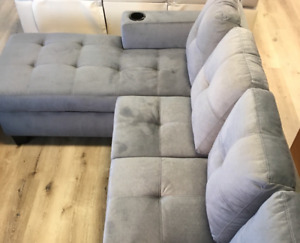 Sectional Sales plus more