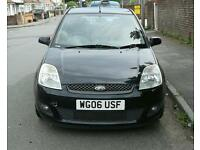 06 Reg FORD FIESTA LOW MILEAGE