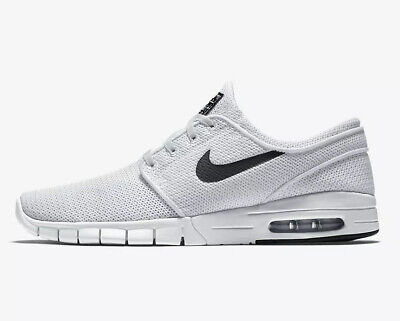 Nike Stefan Janoski Max Mens Trainers New Size UK 13 (EUR 48.5) New RRP £110.00