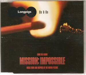 Longpigs - Extra Longpigs
