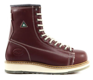 Stompers work boots - extremely comfortable paid $290 + tax