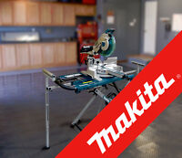 ▀▄▀▄ █▓▒░ Makita - Scie Onglet coulissante 12 pouces░▒▓█ ▀▄▀▄