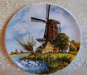 DOWNSIZING 2 HOMES MANY ITEMS 4 SALE Dutch Blue Delftware