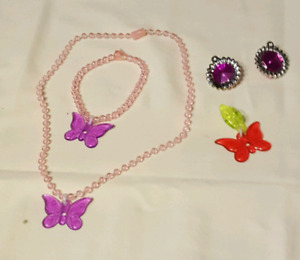 Girls Jewelry Set