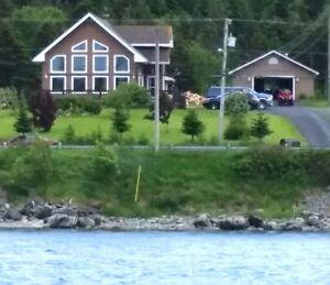 170 Southside Rd - Harbour Grace, NL - MLS# 1132435 St. John's Newfoundland image 1