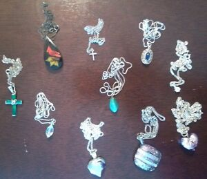 ALL 925 SILVER......MARKED...TAKE ALL ONLY $100.00...