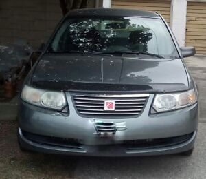 Looking for new parts for a 2007 Saturn ION?
